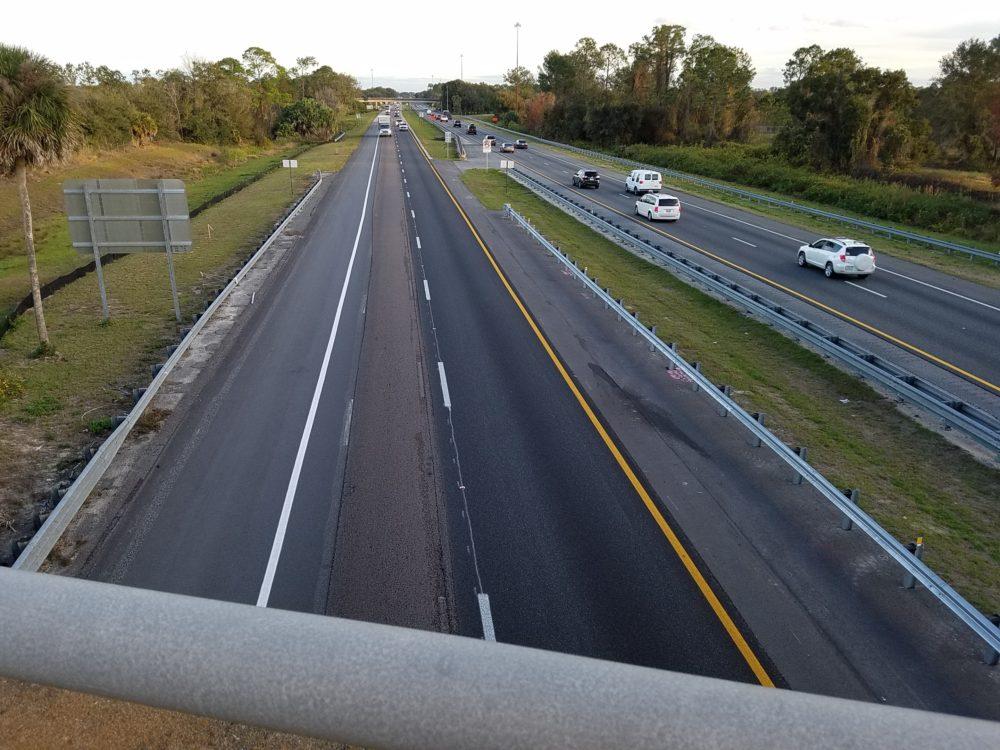 Florida's Turnpike Enterprise (FTE), SR 91 (Turnpike